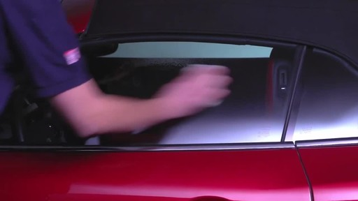 Autoglym Fast Glass - image 3 from the video
