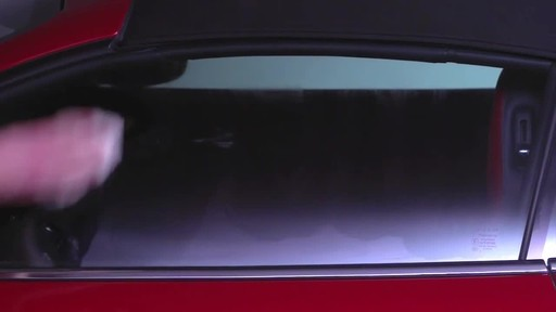Autoglym Fast Glass - image 5 from the video
