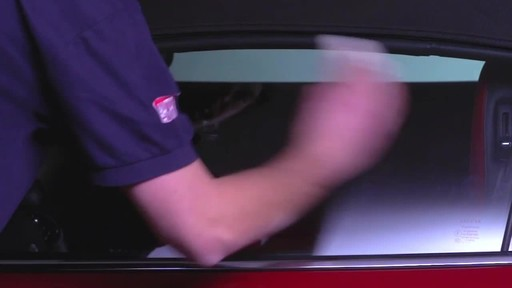 Autoglym Fast Glass - image 8 from the video