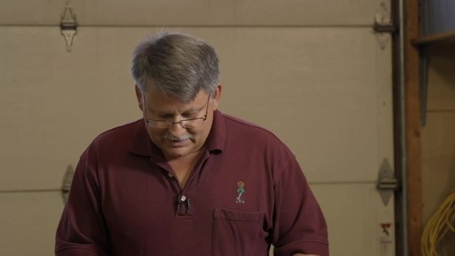 Rockwell Sonicrafter F50 4A Oscillating Mult-Tool- Frank's Testimonial - image 4 from the video