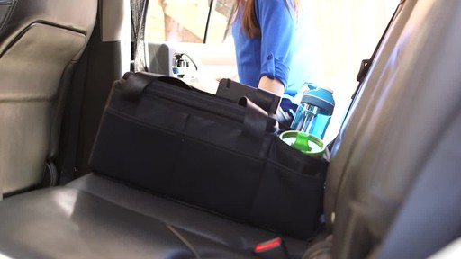 GloveBox Road Trip Organizer - image 3 from the video