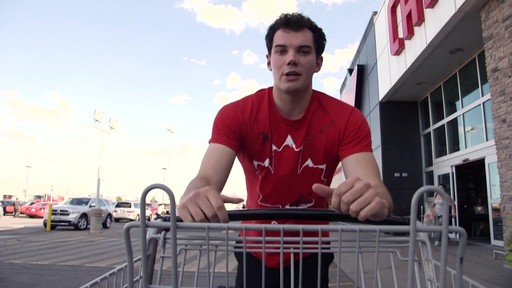 Next Generation Talent Program @ Canadian Tire - Leading The Digital Revolution in Retail - image 1 from the video