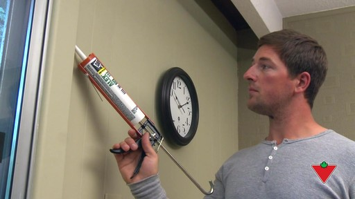 How to Apply Interior Caulking - image 10 from the video