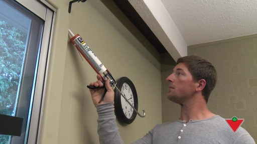 How to Apply Interior Caulking - image 6 from the video
