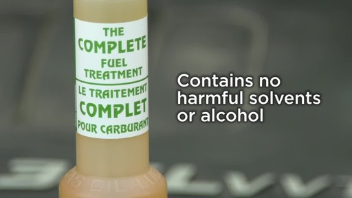 Lucas Fuel Treatment - image 8 from the video