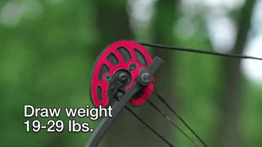 Barnett Vortex Compound Bow - image 3 from the video