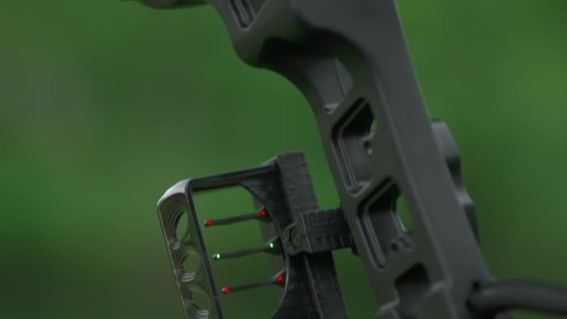 Barnett Vortex Compound Bow - image 7 from the video
