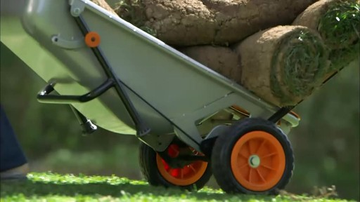 WORX Aerocart - image 6 from the video