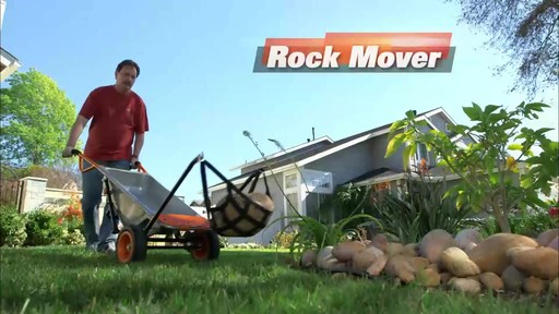 WORX Aerocart - image 8 from the video