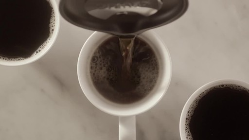 Introducing Keurig 2.0 K500 - image 10 from the video