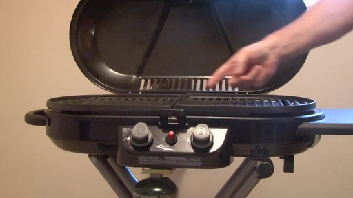 Coleman Excursion Portable Gas Grill - Greg's Testimonial - image 6 from the video