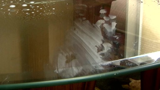ZEP Commercial Streak-Free Glass Cleaner - image 2 from the video