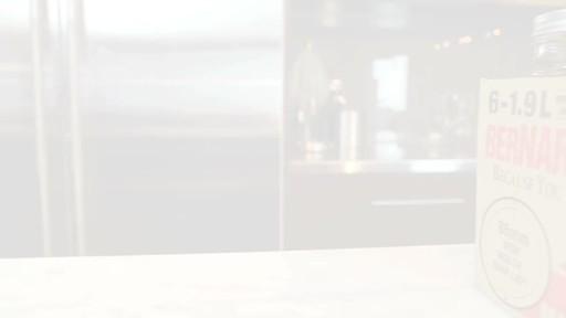 Bernardin Regular 1.9 L Jar - image 1 from the video