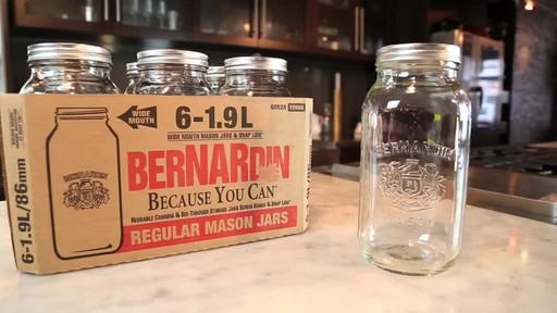 Bernardin Regular 1.9 L Jar - image 6 from the video
