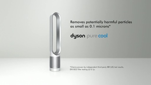 Dyson Pure Cool Purifier Fan - image 10 from the video