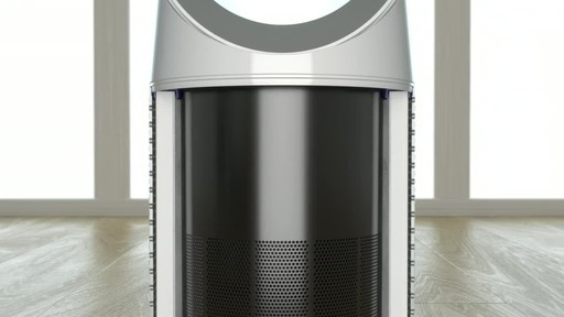 Dyson Pure Cool Purifier Fan - image 7 from the video