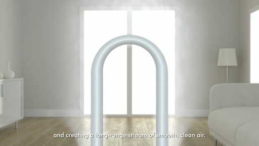 Dyson Pure Cool Purifier Fan - image 9 from the video
