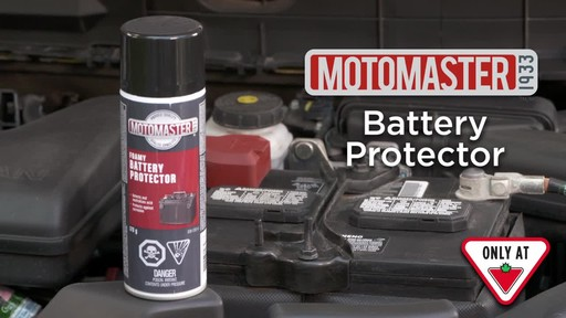 MotoMaster Battery Protector - image 10 from the video