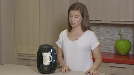 Tassimo T20 Multi-Beverage System with Claudine - TESTED Testimonial - image 7 from the video