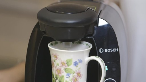 Tassimo T20 Multi-Beverage System with Claudine - TESTED Testimonial - image 9 from the video