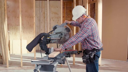 MAXIMUM Mitre Saw Stand - image 9 from the video