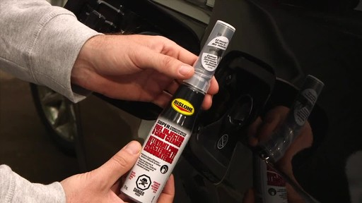 Rislone Fuel Injector and Carb Cleaner - image 2 from the video