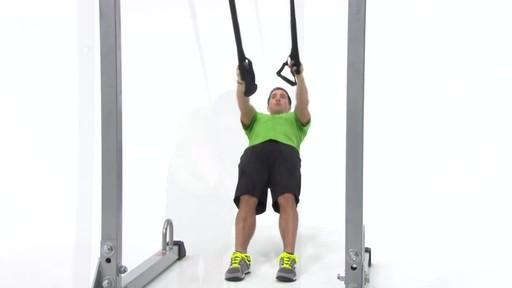 Spri Ignite Cross Train Gravity Trainer Pro - image 6 from the video
