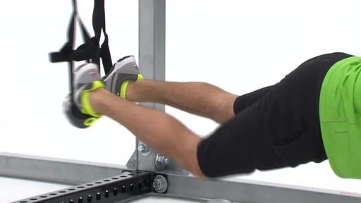 Spri Ignite Cross Train Gravity Trainer Pro - image 7 from the video
