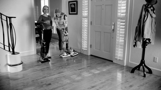 Bissell Symphony Complete™ All in One Vacuum and Steam Mop - image 3 from the video