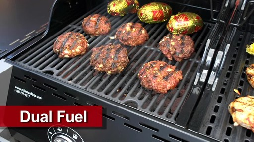Propane and Natural Gas BBQ Buying Guide - image 10 from the video