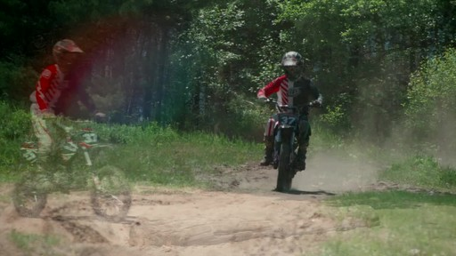 Apollo ADR 125 Dirt Bike - image 1 from the video