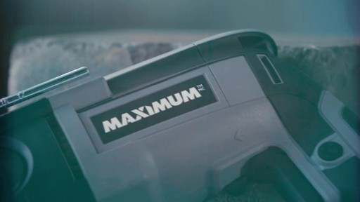 MAXIMUM Rotary Hammer Drill, 5/8-in - image 9 from the video