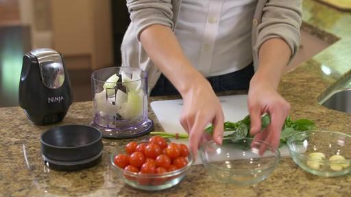 Ninja Master Prep Pro Food & Drink Maker - image 3 from the video
