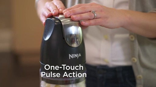 Ninja Master Prep Pro Food & Drink Maker - image 4 from the video