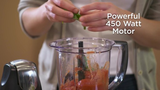 Ninja Master Prep Pro Food & Drink Maker - image 5 from the video