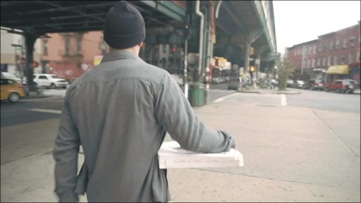Denver Hayes Vintage Brand Video (Fall 2013) - image 6 from the video