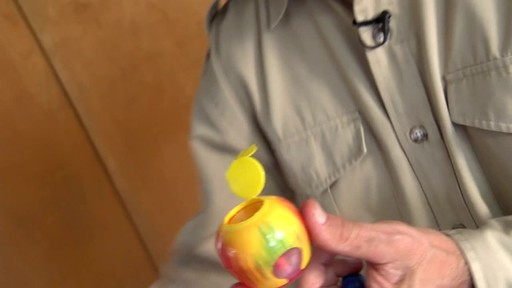 Terro Fruit Fly Trap - image 6 from the video