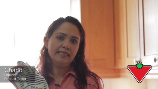 The Ove Glove - Chand's Testimonial - image 1 from the video