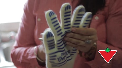 The Ove Glove - Chand's Testimonial - image 2 from the video