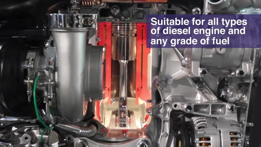 Royal Purple Max-Tane™ Diesel Fuel Injection Cleaner & Cetane Booster - image 3 from the video
