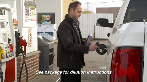 Royal Purple Max-Tane™ Diesel Fuel Injection Cleaner & Cetane Booster - image 5 from the video