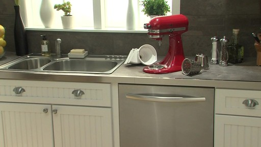KitchenAid Gourmet Specialty Attachments, 3-Pk - image 9 from the video
