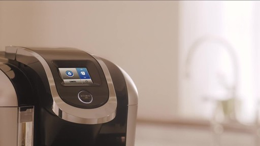Keurig Coffee Maker At Canadian Tire : Keurig 2.0- Descaling Your Brewer English Canadian Tire