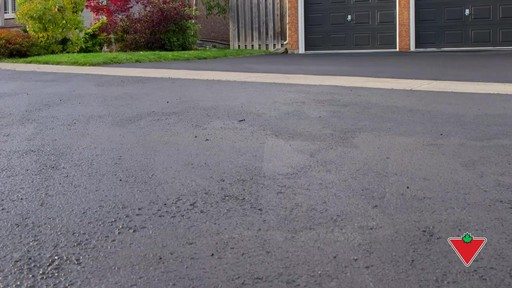 How to Apply Driveway Sealer - image 10 from the video