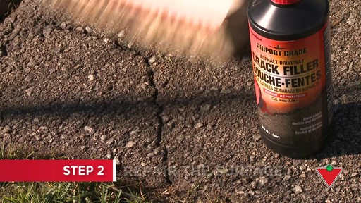 How to Apply Driveway Sealer - image 3 from the video