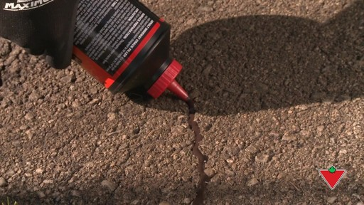 How to Apply Driveway Sealer - image 4 from the video