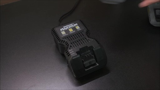 Mastercraft Maximum 12V Dual Touch Impact Drill - image 6 from the video