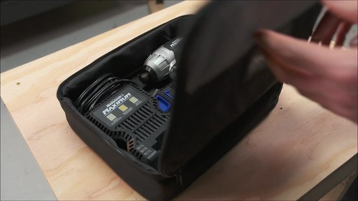 Mastercraft Maximum 12V Dual Touch Impact Drill - image 9 from the video