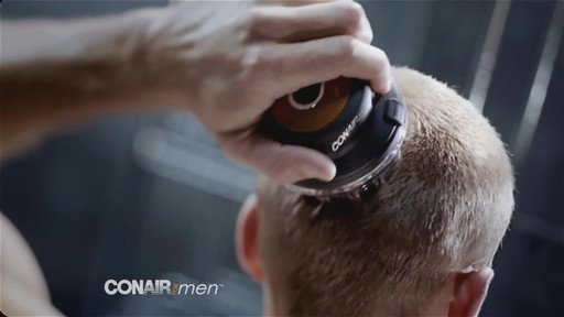 Conair Even Cut Hair Cut Kit - image 4 from the video