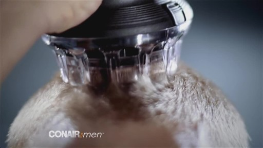 Conair Even Cut Hair Cut Kit - image 5 from the video
